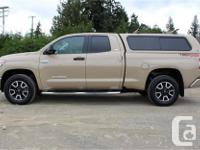 Make Toyota Model Tundra Year 2018 Colour Beige kms