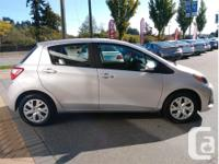 Make Toyota Model Yaris Year 2018 Colour Silver kms