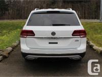 Make Volkswagen Year 2018 Colour White kms 10618 Trans
