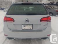 Make Volkswagen Model Golf Sportwagen Year 2018 Colour