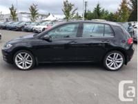 Make Volkswagen Model Golf Year 2018 Colour Black kms