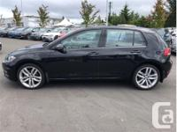 Make Volkswagen Model Golf Year 2018 Colour Black kms