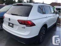Make Volkswagen Model Tiguan Year 2018 kms 32 Price: