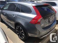 Make Volvo Model V60 Cross Country Year 2018 Colour