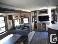 It's the perfect time to find your perfect-fit RV at