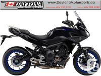 2018 Yamaha Tracer 900 Touring Motorcycle * Pre-order