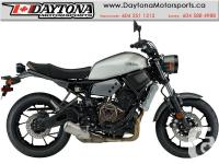 2018 Yamaha XSR700 Sport Motorcycle * NEW RELEASE!!! *
