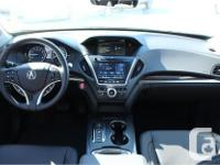 Make Acura Model MDX Year 2019 Colour White kms 1533