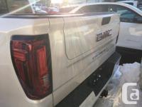 Make GMC Model 1500 Year 2019 Colour WHITE kms 10