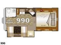 Price: $51,995 Stock Number: RV-1759 Northwood's most