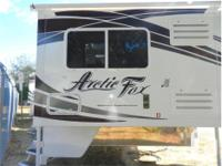 Price: $46,995 Stock Number: RV-1790 Northwood tough