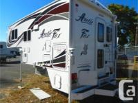 Price: $46,995 Stock Number: RV-1791 Northwood tough 4