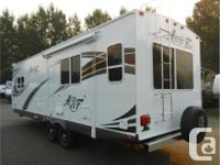 Price: $57,995 Stock Number: RV-1787 Great layout,