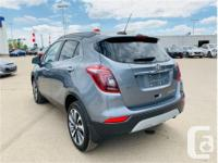 Make Buick Model Encore Year 2019 kms 3541 Trans
