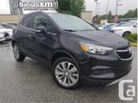 Make Buick Model Encore Year 2019 Colour Ebony Twilight