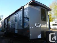 Price: $53,995 Stock Number: RV-1750 Outside Kitchen,