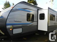 Price: $36,995 Stock Number: RV-1828 Newly designed