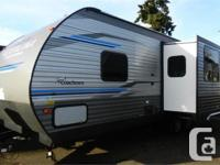 Price: $38,995 Stock Number: RV-1829 Newly designed