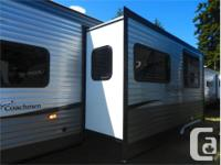 Price: $32,495 Stock Number: RV-1757 Sleeps 10 with