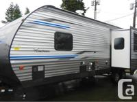 Price: $41,995 Stock Number: RV-1833 Wow gorgeous rear