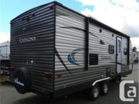 Price: $29,995 Stock Number: RV-1765 This Catalina SBX