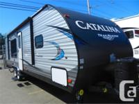 Price: $39,995 Stock Number: RV-1754 This toy hauler