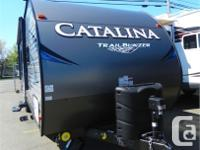 Price: $39,995 Stock Number: RV-1745 This toy hauler