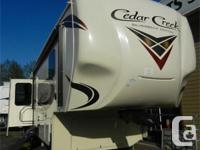 Price: $86,995 Stock Number: RV-1751 Great ktchen space