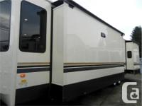 Price: $89,995 Stock Number: RV-1807 Your destination