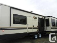 Price: $94,995 Stock Number: RV-1811 Your destination