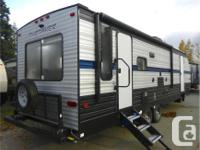 Price: $36,995 Stock Number: RV-1813 Whether your
