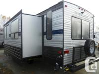 Price: $36,995 Stock Number: RV-1818 Whether your