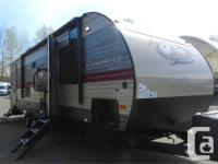 Price: $35,995 Stock Number: RV-1749 Great family floor
