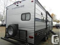 Price: $37,995 Stock Number: RV-1819 New colours and
