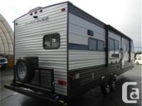 Price: $37,995 Stock Number: RV-1826 Beautiful rear