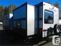 Price: $41,995 Stock Number: RV-1808 Brand new colours,