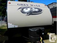 Price: $29,995 Stock Number: RV-1753 This great compact