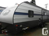 Price: $33,995 Stock Number: RV-1817 All the comforts