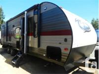 Price: $32,995 Stock Number: RV-1782 Beautiful double