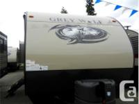 Price: $38,995 Stock Number: RV-1762 Rear bunkhouse