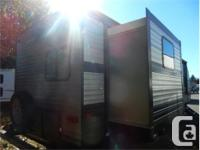 Price: $39,995 Stock Number: RV-1806 Gorgeous rear bunk