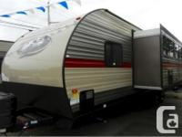 Price: $33,995 Stock Number: RV-1762 Rear bunkhouse
