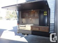 Price: $43,995 Stock Number: RV-1761 Are you looking