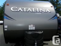Price: $34,995 Stock Number: RV-1765 This Catalina SBX