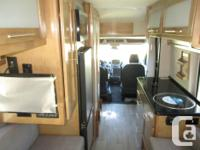 This versatile Class B Motorhome is designed for