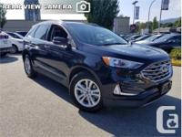 Make Ford Model Edge Year 2019 Colour Agate Black