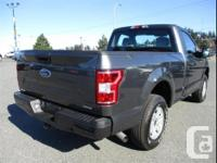 Make Ford Model F-150 Year 2019 Colour Magnetic kms