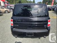 Make Ford Model Flex Year 2019 Colour Black kms 29167