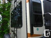 Price: $56,995 Stock Number: RV-1756 Fox Mountain is