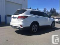 Make Hyundai Model Santa Fe XL Year 2019 Colour White